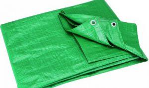 پارچه برزنت چادری